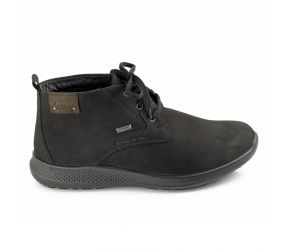 Jomos - Campus Black Waterproof Chukka