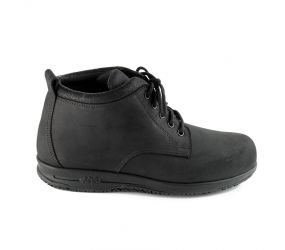 SAS Shoemakers - Gretchen Black/Moondust Boot