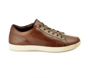 Formula - Sneaker Brown Lace