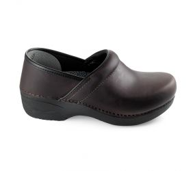 Dansko - XP 2.0 Brown Waterproof Pull Up