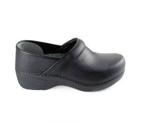 Dansko - XP 2.0 Black Waterproof Pull Up