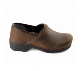 Dansko - Pro XP 2.0 Brown Oiled