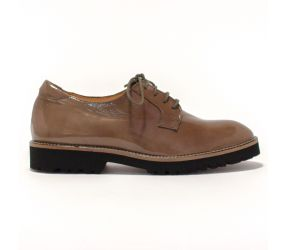Tape - Maia Olive Patent Oxford