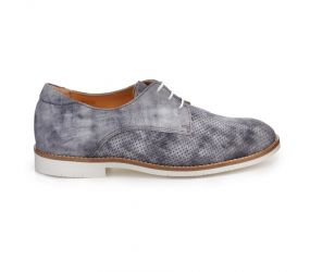 Tape - Maia Denim Washed Oxford