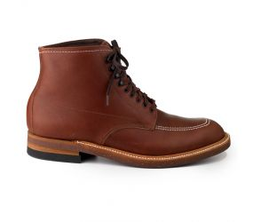 Alden - Brown Indy Boot