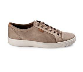 Ecco - Soft 7 Sneaker Navajo Brown Nubuck