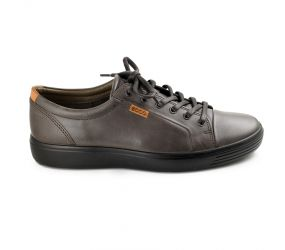 Ecco - Soft 7 Sneaker Licorice