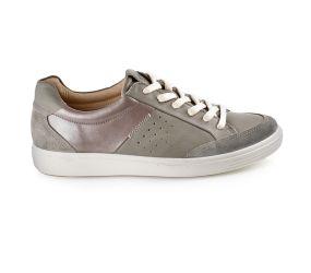 Ecco - Women's Soft 7 Leisure Sneaker Wild Dove