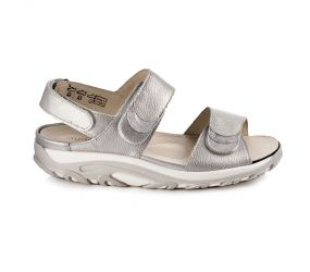 Waldlaufer - Willow Taupe Combi Sandal
