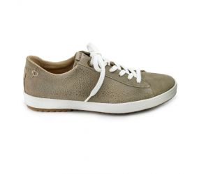 Hartjes - Cup Stone Suede Oxford