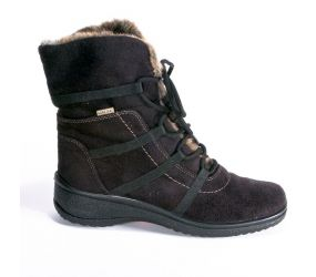 Ara - Magaly Black Lace Gore-Tex Boot