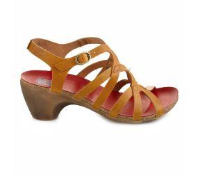 Loints - Next Sandal Nature Leather