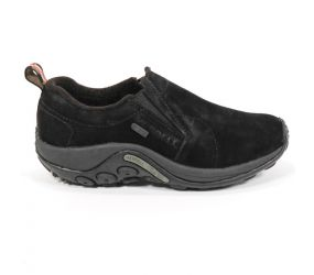 Merrell - Jungle Moc Black Waterproof