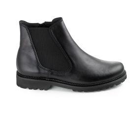 Christian Dietz - Bolzano Black Chelsea Boot