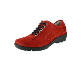 Waldlaufer - Dana Red WR Nubuck Oxford