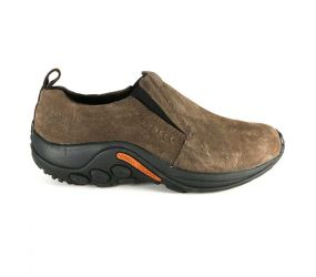 Merrell Jungle Moc Suede - Gunsmoke