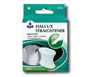 Oppo Medical - Gel Hallux Straightener