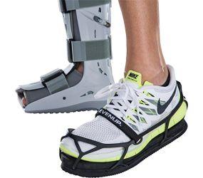 Evenup - Shoe Elevation-Large
