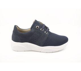 Solidus - Kea Ocean Flex Nubuck Sneaker