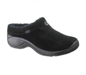 Merrell - Encore Ice Suede - Black