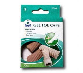Oppo Medical - Gel Toe Cap