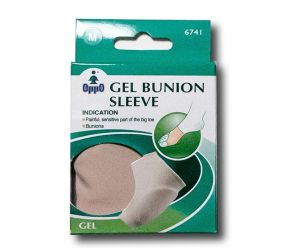 Oppo Medical - Gel Bunion Sleeve