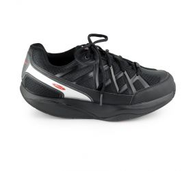 MBT - Men's Sport 3 Black Wide