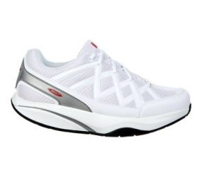 MBT - Men's Sport 3 White Wide
