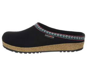 Haflinger - Women's Classic Grizzly Black
