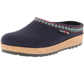 Haflinger - Women's Classic Grizzly Navy