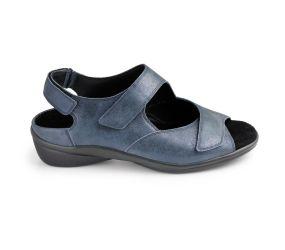Durea - Blue Marley Sandal