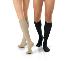 Jobst Travel Sock 15-20 Beige Size #3