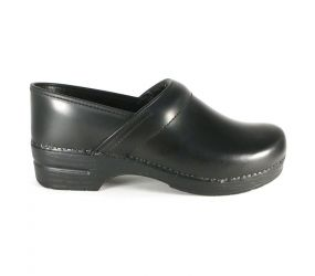 Dansko Professional - Cabrio Black - Men's