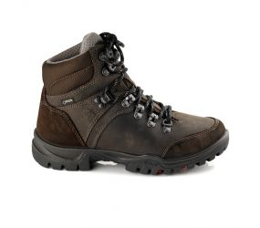 Ecco - Xpedition III Mid GTX Coffee