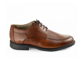 Solidus - Henk Cognac Moc Toe Oxford
