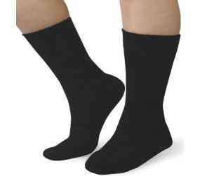Care Sox - Navy ML or XL