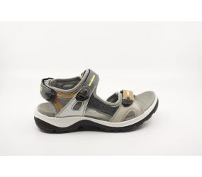 Ecco - Offroad Multicolor Volutto Sandal