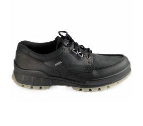 Ecco - Mens Track 25 Shoe Black