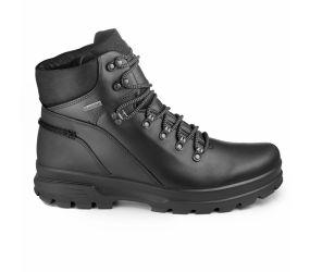 Ecco - Rugged Track GTX Black Boot
