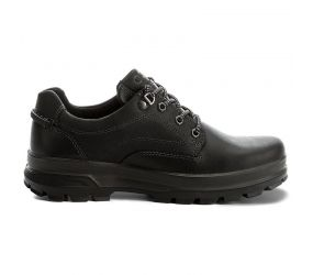 Ecco - Rugged Track GTX Black Lace