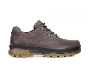Ecco - Rugged Track GTX Dark Clay Lace