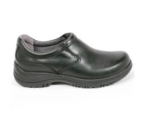 Dansko Wynn Smooth Slip On - Black