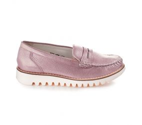 Waldlaufer - Lyla Rose Patent Loafer