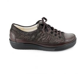 Christian Dietz - Locarno Brown Leather Oxford