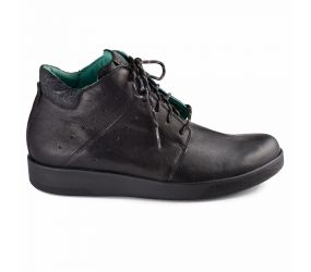 Durea - Black Rino/Matrix Chukka