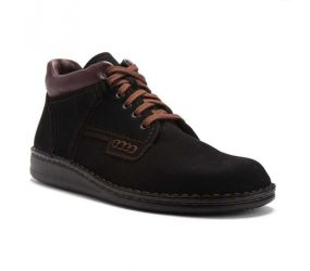 Finn Comfort Linz Soft Leather - Black