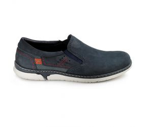 Fluchos - Bear Navy Slip On