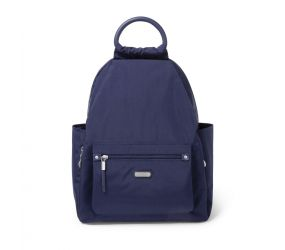 Baggallini - All Day Backpack RFID Navy