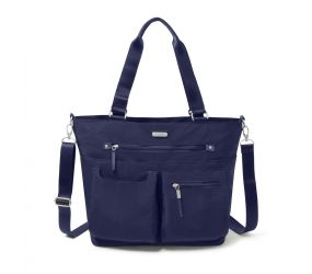 Baggallini - Any Day Tote RFID Navy