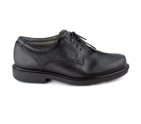 SAS Shoemakers - Ambassador Black Leather
